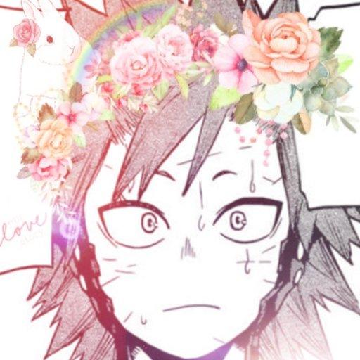 Floral Kiri Icons Anime Amino