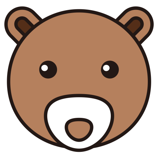 Cute Bear Icons, Download Free Png And Vector Icons, Unlimited