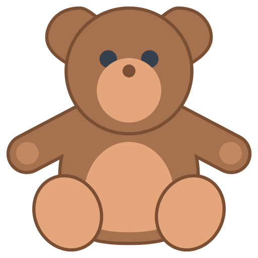 Pictures Of Cute Teddy Bear Icon