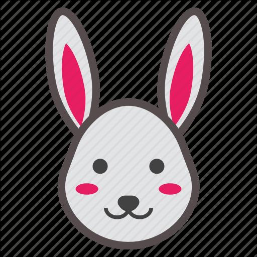 Animal, Bunny, Cute, Garden, Pet, Rabbit, Spring Icon