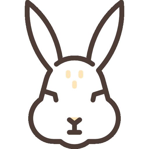 Rabbit Icons Free Download