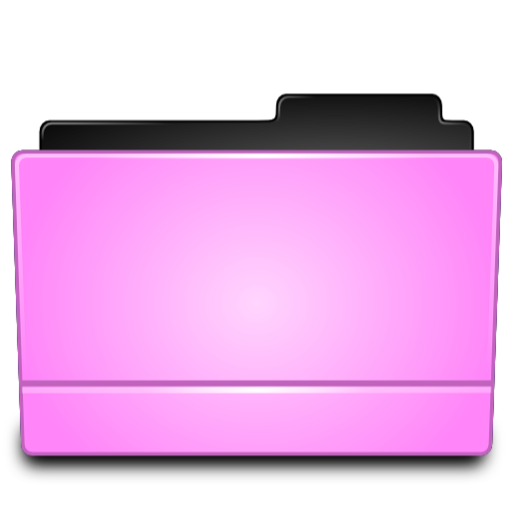 Pink Damask Folder Icon Mac Images