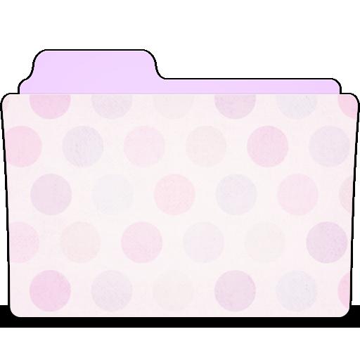 Cute Folder Icon