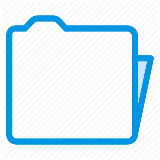 Data, Directory, Documentcase, Filescatalog, Folder, Jacket
