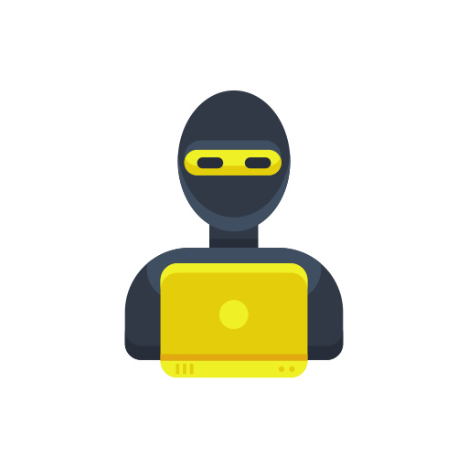 Hacker Icon Free Download