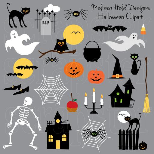 Halloween Cliparts Tagged Ghost Mygrafico