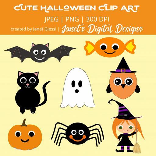 Halloween Graphics Mygrafico