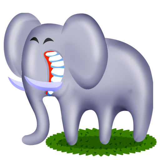 Jianxiao The Cute Animals Icon Png Over Millions Vectors, Stock