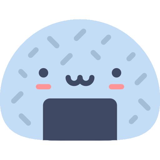Japan, Sushi, Tuna Icon