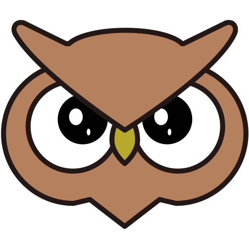 Cute Owl Icons, Download Free Png And Vector Icons, Unlimited