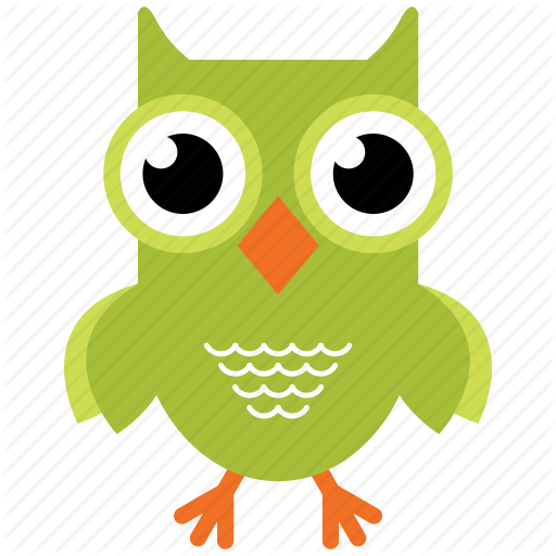 Cute Owl Png Images In Collection