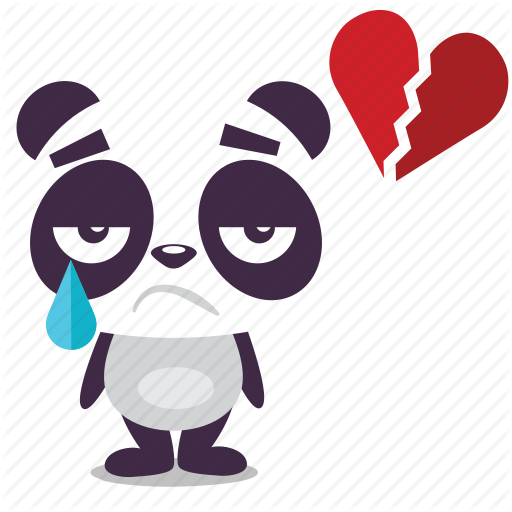 Collection Of Free Panda Vector Couple Download On Ui Ex