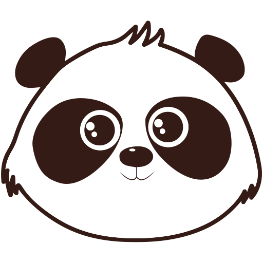 Cute Panda Icons, Download Free Png And Vector Icons