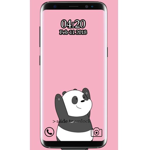 New Cute Panda Wallpaper Hd Apk