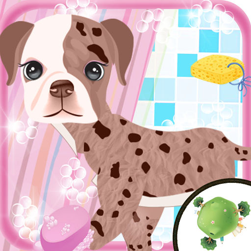 Cute Puppy Love Story