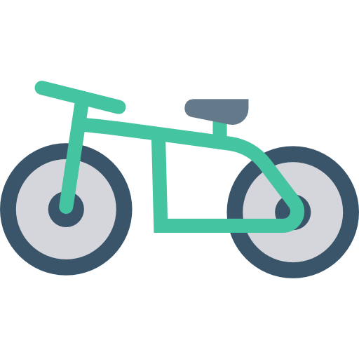 Cycle Icon Transport Dinosoftlabs
