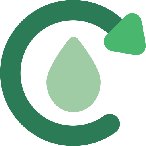 Water Cycle Png Icon