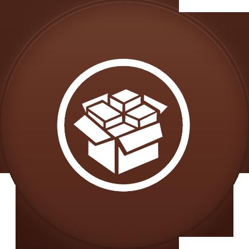 Cydia Icon Circle Iconset