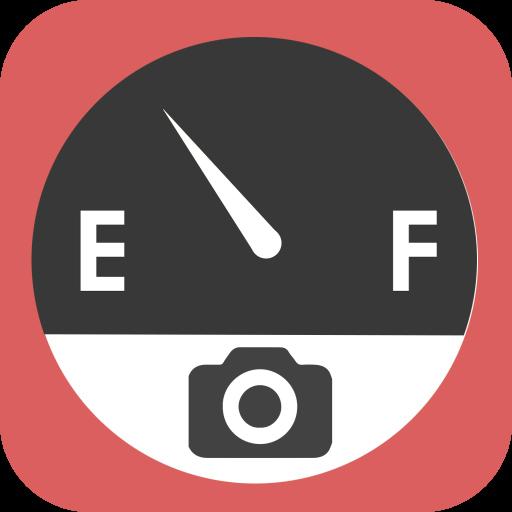 Freespacecam Icon On Behance