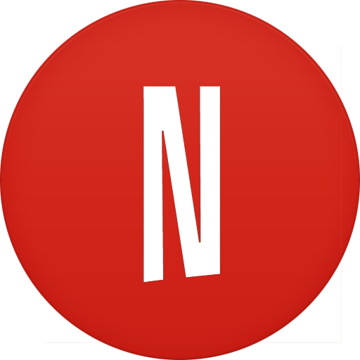 Netflix Icons
