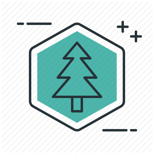 Alpha, Alpha Pinene, Pine Tree, Pinene Icon
