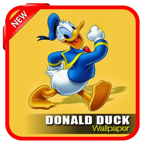 Donald Duck Wallpaper Apk