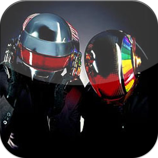 Daft Punk Get Lucky Fan App Paid Appstore For Android