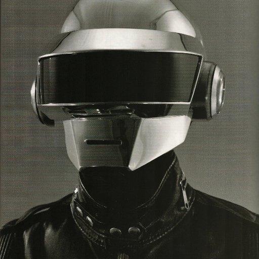 I Hate Daft Punk