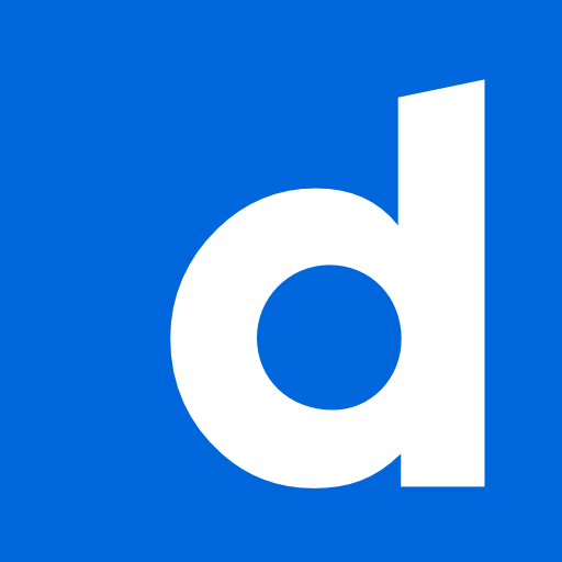 Dailymotion Icon Free Of Social Icons