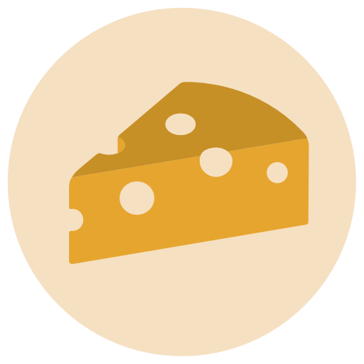 Cheese Icons Free Download