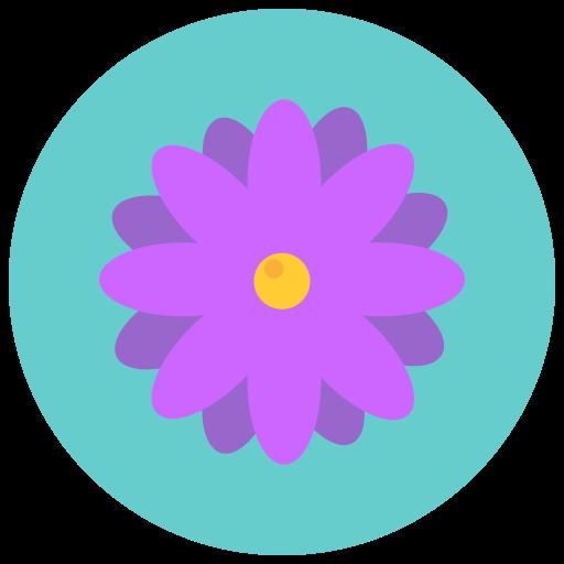 Aroma, Flower, Blossom, Nature, Daisy, Flowers Icon