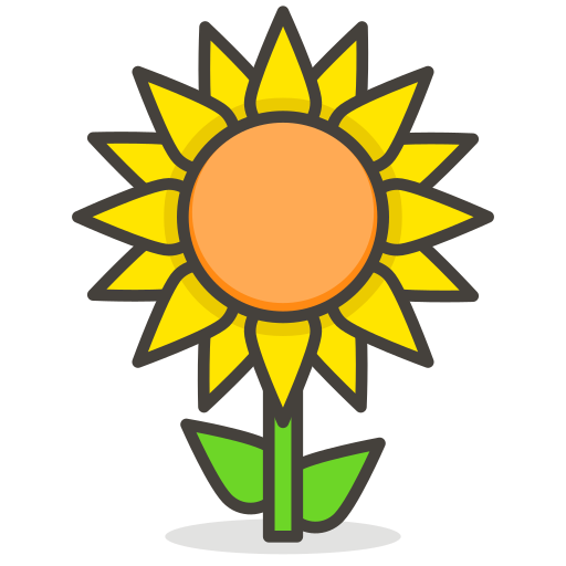 Daisy Flower, Nature Icon Free Of Another Emoji Icon Set