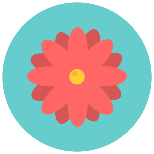 Flowers, Flower, Daisy, Nature, Blossom, Aroma Icon
