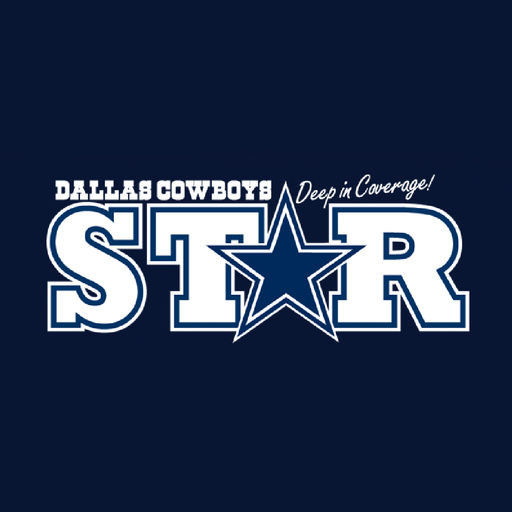 Dallas Cowboys Star Magazine