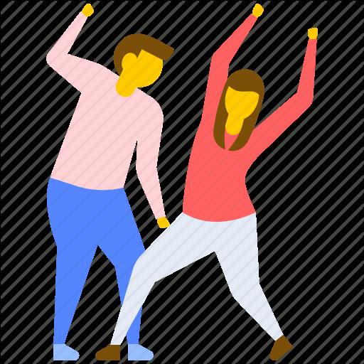 Dance Festival, Dance Performance, Dancing Couple, Disco Dance