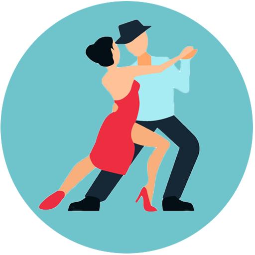 Dancing Icon Steven Schreuder