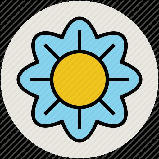 Beauty, Dandelion, Flower, Goldenrod, Nature, Sunflower Icon