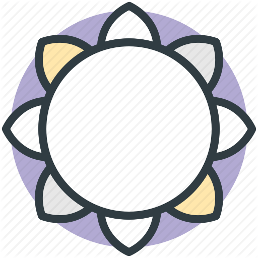 Blooming, Dandelion, Flower, Goldenrod, Sunflower Icon
