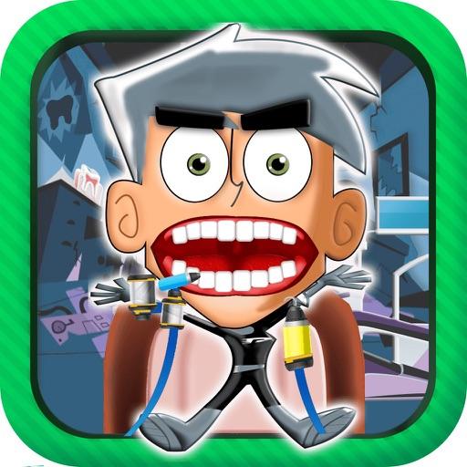 Dentist Game For Danny Phantom Version