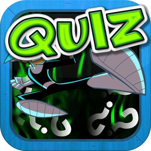 Magic Quiz Game For Danny Phantom
