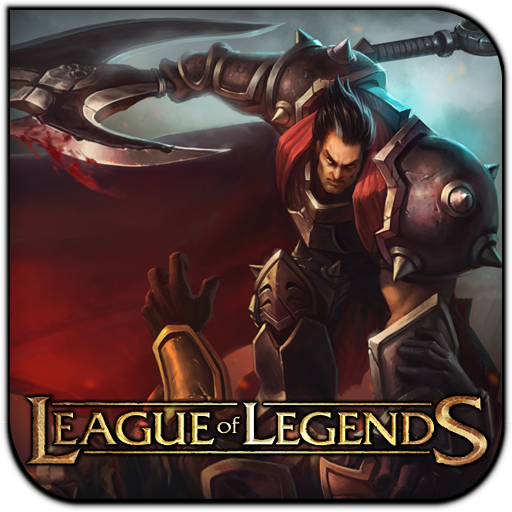 All About Darius Counters And More League Of Legends