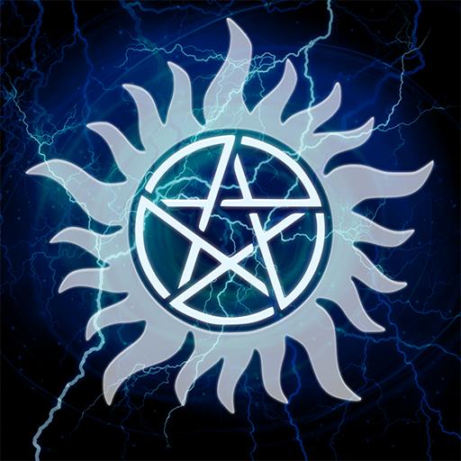 Supernatrual The Fallen Angels Part Supernatural