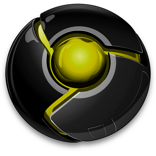 Google Chrome Logo Collection