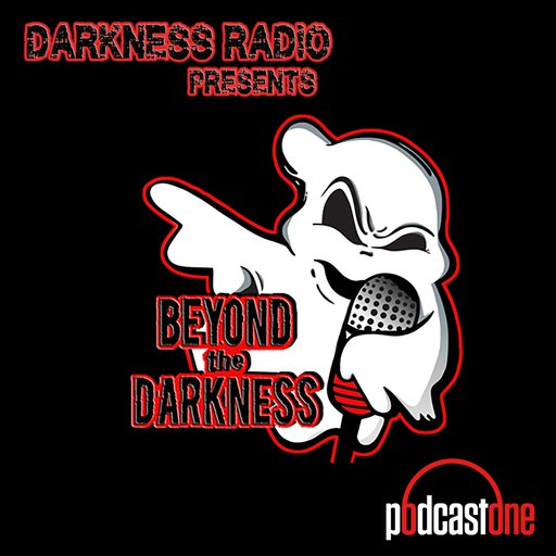 What Dark Forces Hope You Don't Find Out Beyond The Darkness Podcast