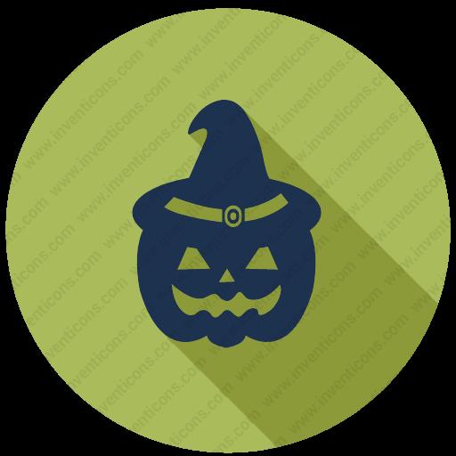 Download Pumpkin,dark,fear,scary,vegetable,helloween Icon