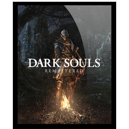Icon Dark Souls Remastered