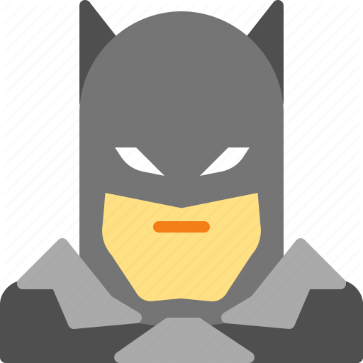 Batman, Dark, Knight, Movie, Superhero Icon