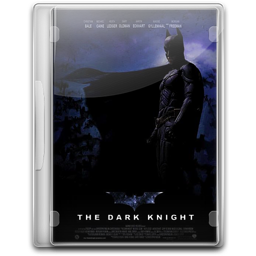 Batman The Dark Knight, Movie, Movies Icon Free Of English Movie