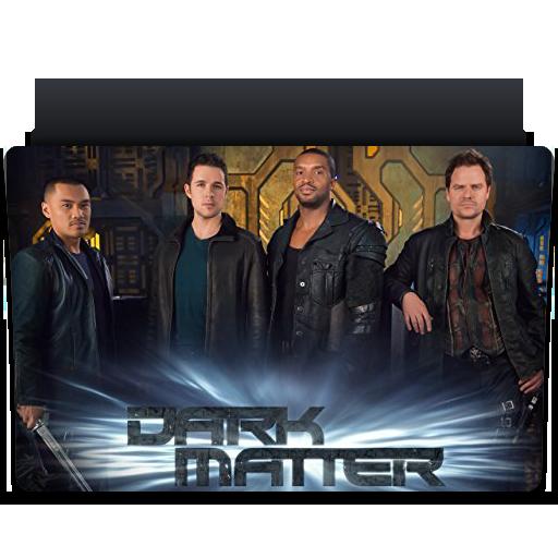 Dark Matter Cover C