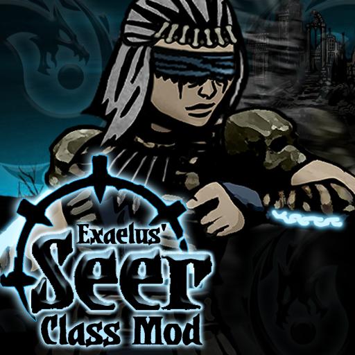 Exaelus' Seer Class Mod